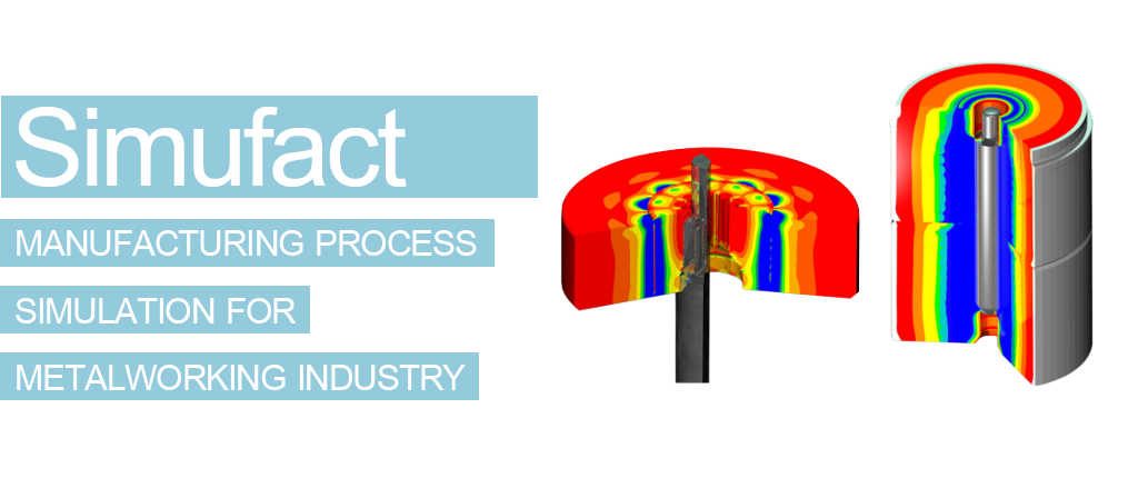 Manufacturing Process Simulation for Metalworking Industry